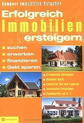 Erfolgreich Immobilien ersteigern