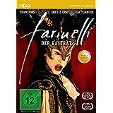 Farinelli, der Kastrat / Preisgekrönter Spielfilm über den Megastar des Barock (Pidax ...