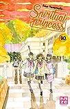 Spiritual princess. 10 | Iwamoto, Nao. Auteur