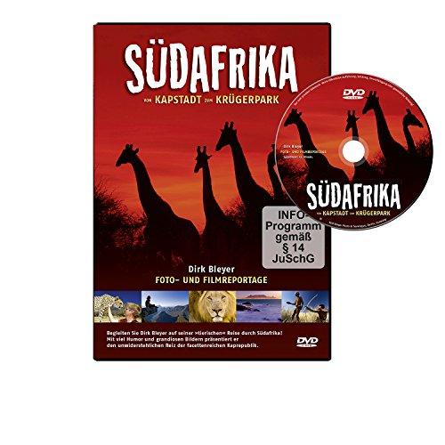 Südafrika - von Kapstadt zum Krügerpark (neue überarbeitete Auflage 2015) Multivision Video