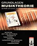 Thema Musik. Grundlagen Musiktheorie....