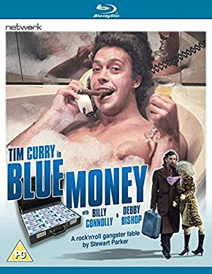 Blue Money [Blu-ray]