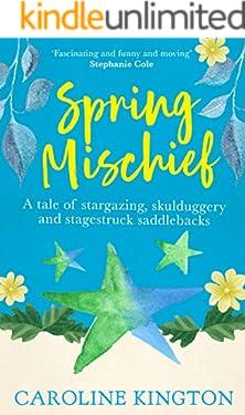 Spring Mischief (The Summerstoke Trilogy)