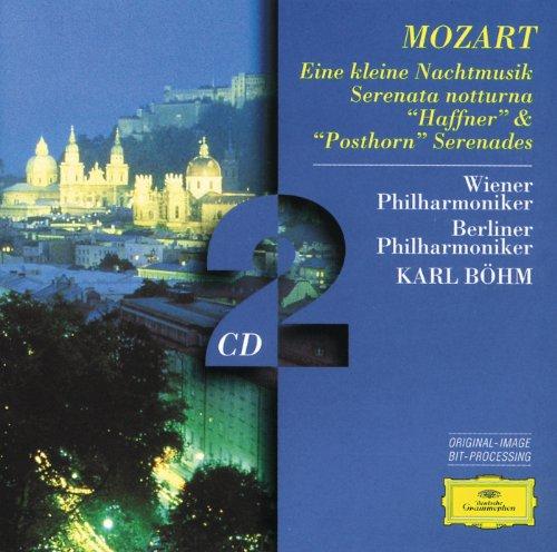 Mozart, W.A.: Eine kleine Nach...