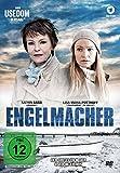 DVD Cover 'Engelmacher - Der Usedom Krimi - Teil 3