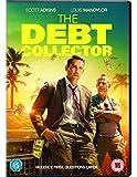 Locandina Debt Collector, the