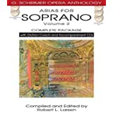 [(Arias for Soprano, Volume 2: Complete Package)] [Author: Robert L Larsen] published on (April, 2013)