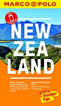 New Zealand Marco Polo Pocket Guide (Marco Polo New Zealand Travel Guide)