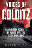 Voices of Colditz: Handwritten accounts by allied officers inside Oflag IV-C