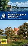 Mecklenburgische Seenplatte: Reisehandbuch mit vielen praktischen Tipps. - Sabine Becht, Sven Talaron