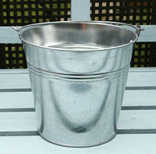 galvanized-zinc-tin-metal-bucket-herb-flower-pots-planter-in-different-sizes-16cm-with-wire-handle