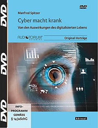Cyber macht krank