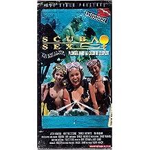 Scuba sex plongée au coeur de l'exploit (VHS) 2002
