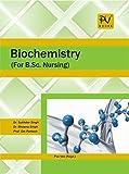 PV BIOCHEMISTRY FOR B.SC (NURSING) IST YEAR