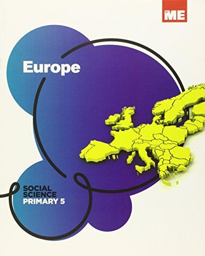 Europe (ByMe) - 9788415867784