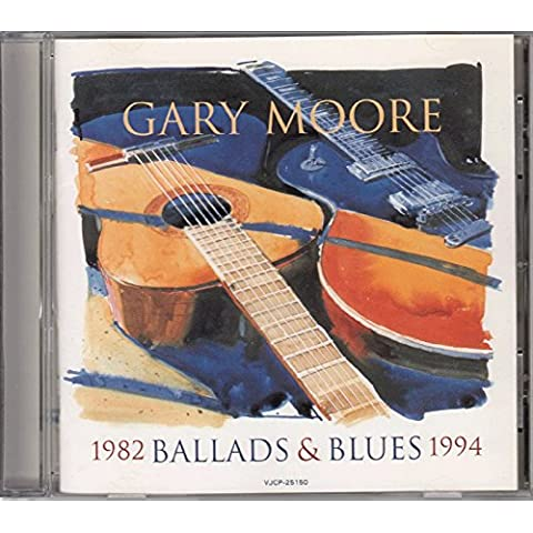 Ballads & Blues 1982 - 1994 (B