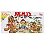 #1: MAD Games (B), Mad Games Big Board Game, Indoor Mad Board Game