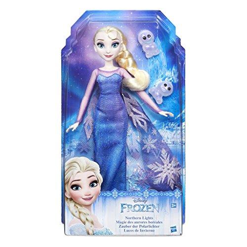Disney Frozen Muñeca (Hasbro B9201ES0)