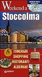 Scarica Libro Stoccolma Itinerari shopping ristoranti alberghi (PDF,EPUB,MOBI) Online Italiano Gratis