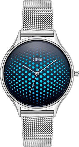 Storm London COBRA-X BLUE 47427/B Orologio da polso uomo