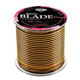 SeaKnight Monster Blade Monofilament Angelschnur 500m / 547yds Japan Material Nylon Angelschnur...