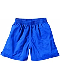 Derbystar Basic Childrens - Pantalones infantil, tamaño 12 - 13 años (152 cm), color azul