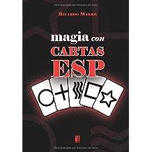 Magia con cartas ESP
