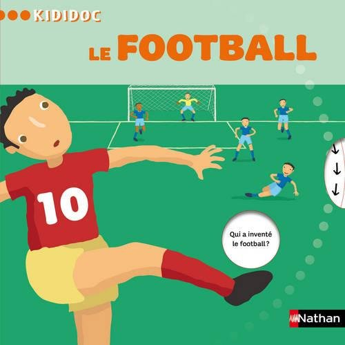 [Le ]football