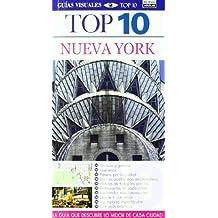 Nueva York - Guías Visuales TOP 10