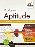 Marketing Aptitude for Bank Clerk/ PO/ Specialist Officer Exam