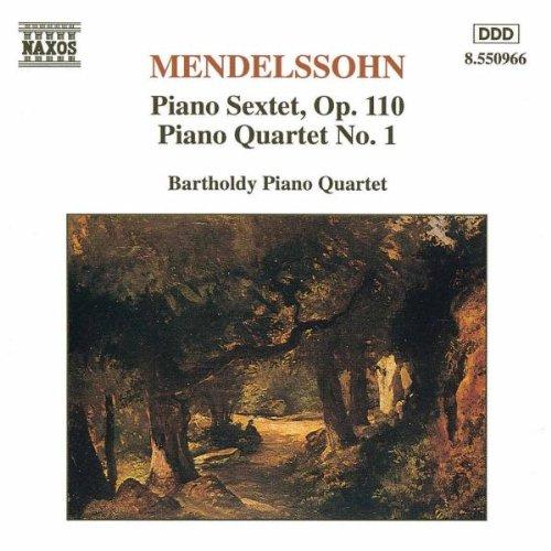 Quartetto X Pf N.1 Op.1, Sestetto X