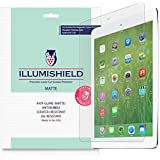 "iLLumiShield - Apple iPad Pro 12.9"" Screen Protector / Anti-Glare (Matte) HD Clear Film / Anti-Bubble & Anti-Fingerprint / Japanese Invisible Shield - [2-Pack]"