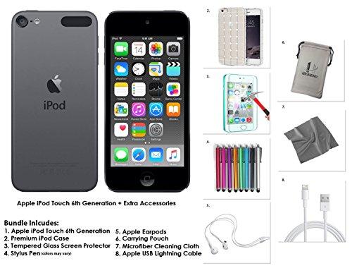 apple-ipod-touch-128-go-gris-accessoires-supplementaires-6eme-generation-nouveau-modele-juillet-2015
