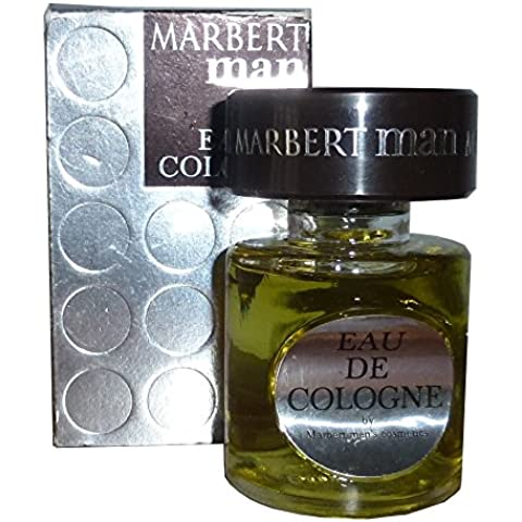 Marbert Man – Eau de Cologne 50 ml con originale