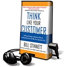 Think Like Your Customer (Playaway Adult Nonfiction)