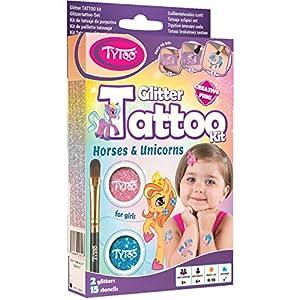 Tytoo Kit de Tatuaje de