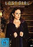 Lost Girl - Die komplette vierte Season [3 DVDs]