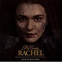 Meine Cousine Rachel/My Cousin Rachel/Original Soundtrack