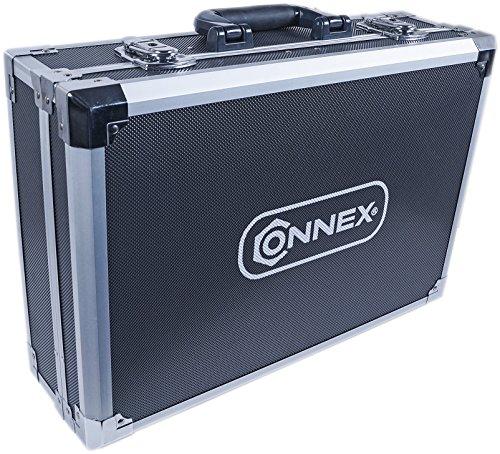 Connex Werkzeugkoffer 116-teilig, COX566116 - 10