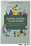 Kloppo, Klöpse, Klare Kante: Der etwas andere Fußball-Bundesliga-Saison-Rückblick 2014/2015