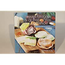 livre de recettes kenwood multione