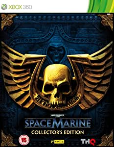 Space Marine - Collector's Edition (Xbox 360)