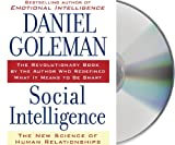Social Intelligence - The New Science of Human Relationships