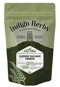 Indigo Herbs Ulmenrinde Pulver 100g