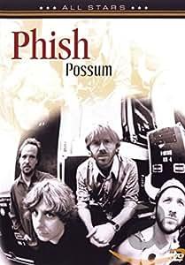 Phish-Possum [DVD]