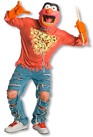 The Muppet Show Animal Kostüm S
