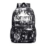 Luminous School Backpack, Ideal Boys Girls Versatile Backpack Men Women Shoulder Bag, Plenty of Storage Bag fit School, Travel, Outdoors