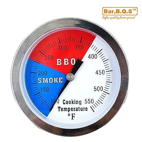 Bar.B.Q.S 8CM Kochen Essen Probe Fleisch Küche BBQ Temperatur Lesen Thermometer 3