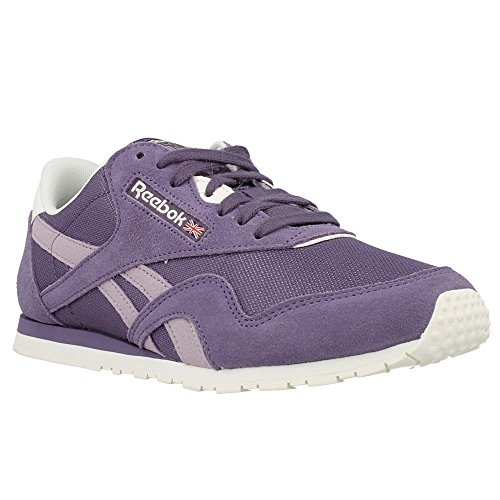 Reebok Cl Nylon Slim Colors, Chaussures de Running Femme