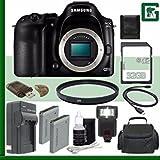 Samsung NX30 20.3MP Digital Camera